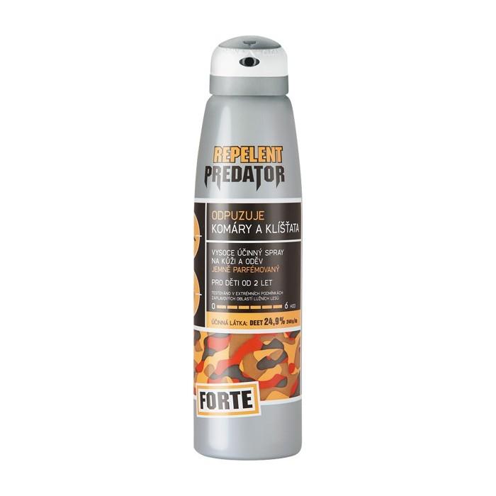 Repellent PREDATOR Forte 150 ml