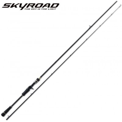 Rod Majorcraft Skyroad SKR-B862ML 2,62m 10-30g