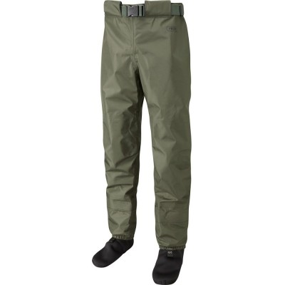 Wading Pants Leeda Profil Breathable Waist Waders