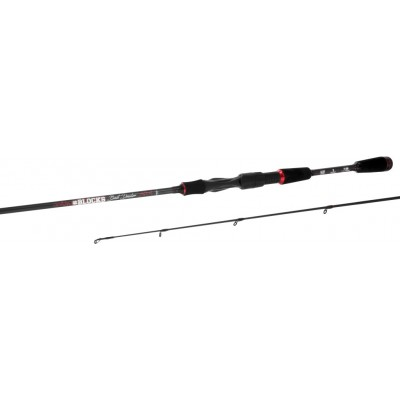 Prut Mikado Blocks Bait Dealer 2,40m 7-28g