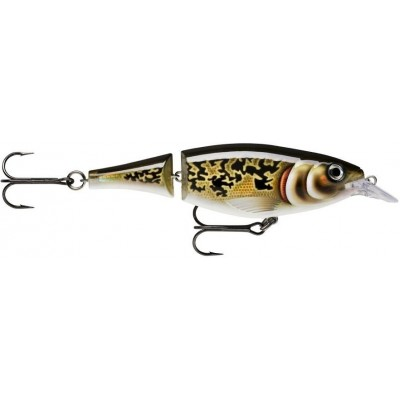 Wobler Rapala X-Rap Jointed Shad 13 ARB