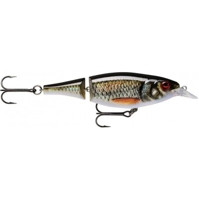 Wobler Rapala X-Rap Jointed Shad 13 ROL