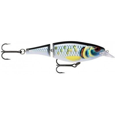 Wobbler Rapala X-Rap Jointed Shad 13 SCRB