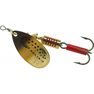 Spinner Mepps Aglia Brown Trout 3