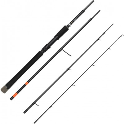 Rod Savage Gear MPP2 Predator Travel 2,13m 10-40g