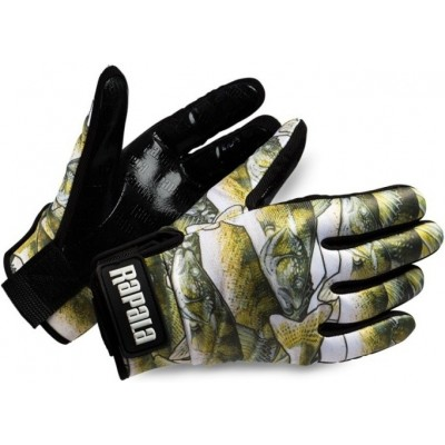 Rukavice Rapala Stretch Grip Gloves