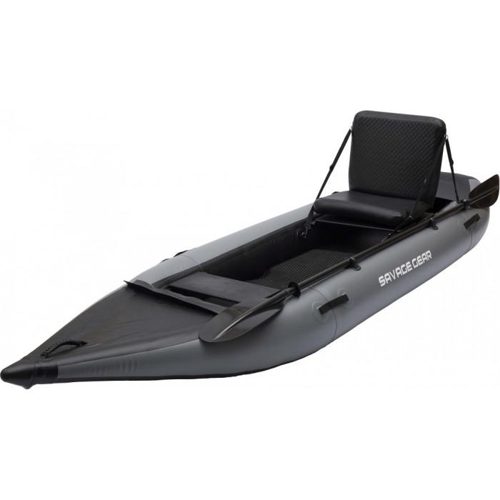 Nafukovací kajak Savage Gear Highrider Kayak