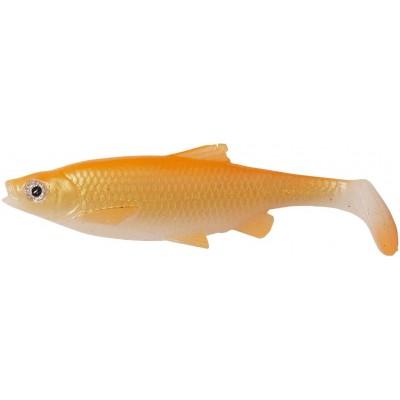 Savage Gear 3D Roach Paddle Tail Bulk 10 cm Goldfish