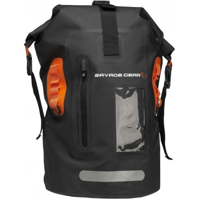 Batoh Savage Gear Waterproof Rollup Rucksack 40 l