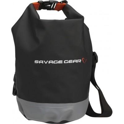 Taška Savage Gear Waterproof Rollup Bag 5 l