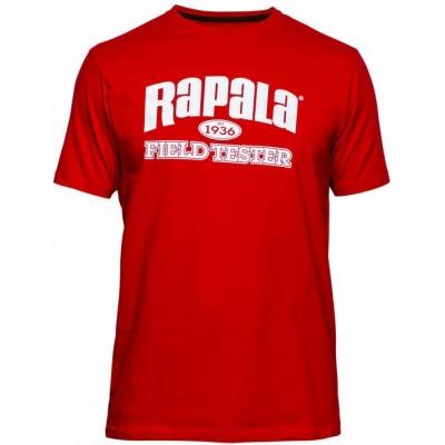 Rybářské tričko Rapala T-Shirt Field Tester