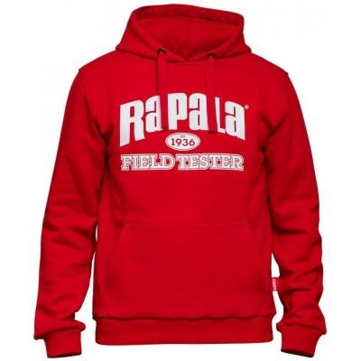 Rapala Hoodie Field Tester