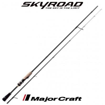 Prut Majorcraft Skyroad SKR-T782AJI 2,38m 0,5-8g