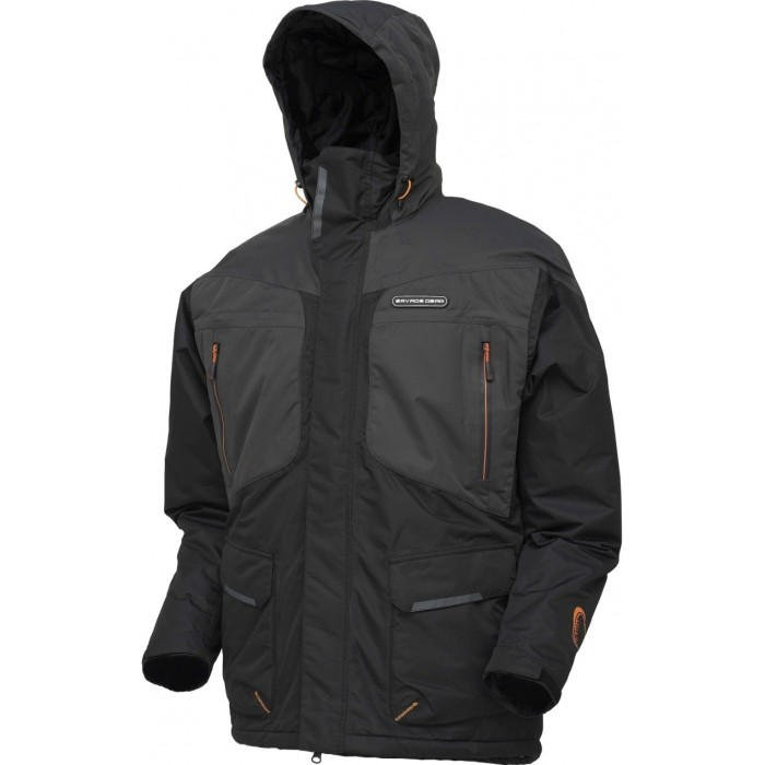 Rybářská bunda Savage Gear Heatlite Thermo Jacket