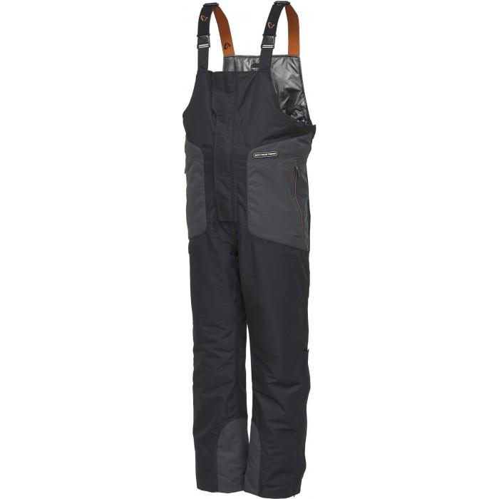 Rybářské kalhoty Savage Gear Heatlite Thermo B&B
