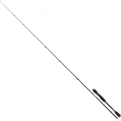 Rod Fox Rage Prism Vertical Spin Rod 1,85m 50g