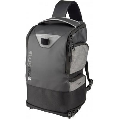 Batoh Spro Freestyle Backpack 25 + 4 krabičky