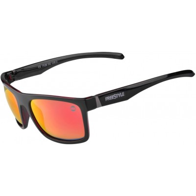 Polarizing Glasses Spro Freestyle Sunglass Shades Onyx