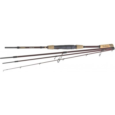 Rod Mikado Excellence Journey Travel 2,14m 3-15g
