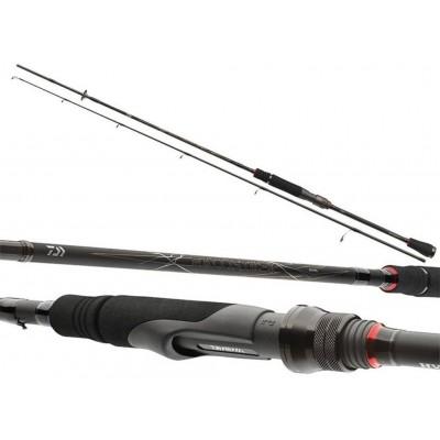 Prut Daiwa Ballistic X Jiggerspin 2,40m 7-28g