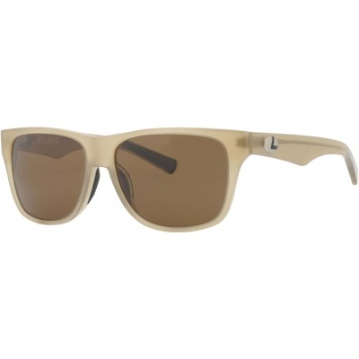Polarizing Glasses Lenz Optics Premium Tay Clear/Brown Lens