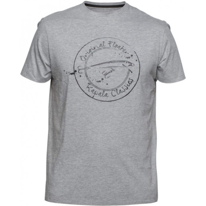254675ba8c Rybářské tričko Rapala T-Shirt Classic Floater - VELKÁ RYBA
