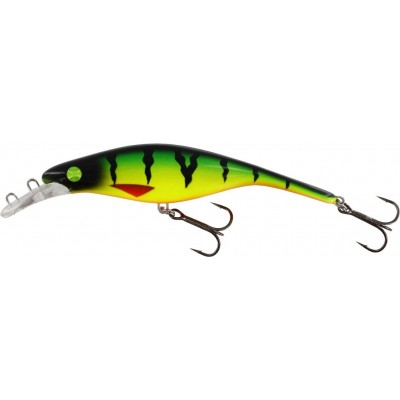 Wobbler Westin Platypus Low Floating 16 cm Firetiger