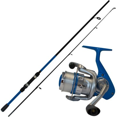 Set Okuma Vibe Blue
