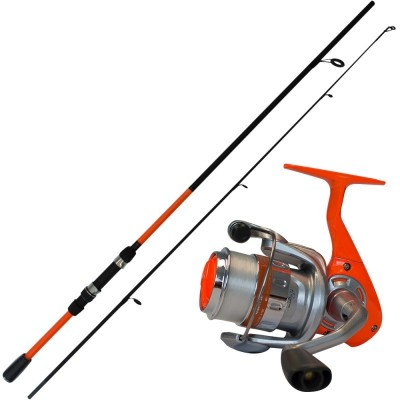 Set Okuma Vibe Orange