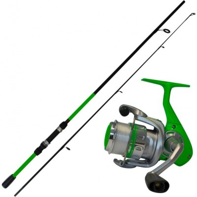Set Okuma Vibe Green