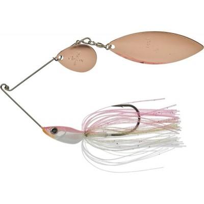 Spinnerbait Gunki Spinnaker 7 g Pink Shiner