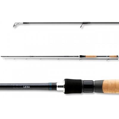 Rod Daiwa Lexa Jiggerspin 2,40m 8-35g