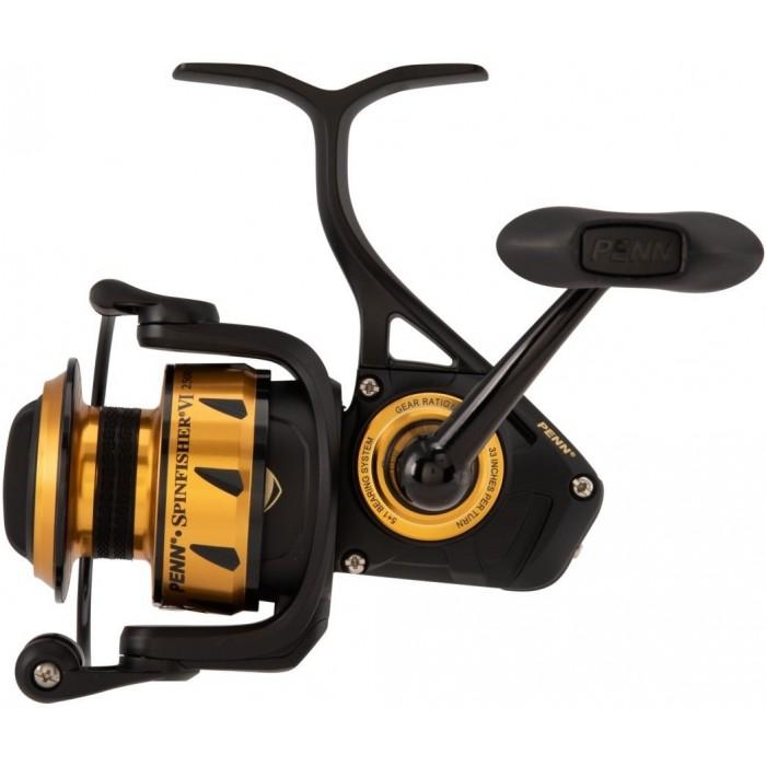 Reel Penn Spinfisher VI 4500