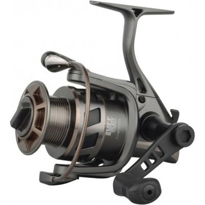 Reel  Spro Black Arc The Legacy 2000