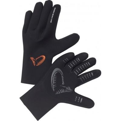 Gloves Savage Gear Super Stretch Neo Glove