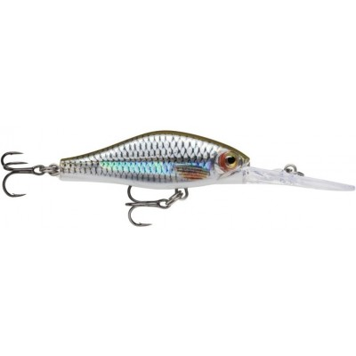 Wobler Rapala Shadow Rap Jack Deep 05 ROL