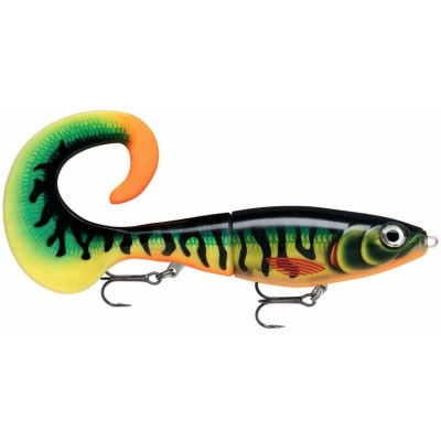Wobbler Rapala Super Shad Rap 14 PEL