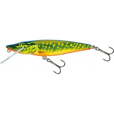 Wobler Salmo Pike 11 F HPE