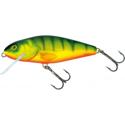 Wobler Salmo Perch 08 F HP