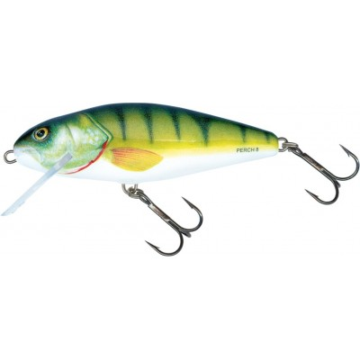 Wobler Salmo Perch 08 F PH