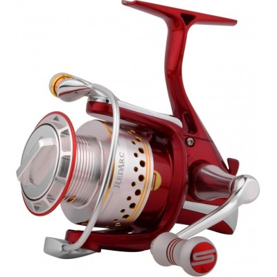 Reel  Spro Red Arc 2000