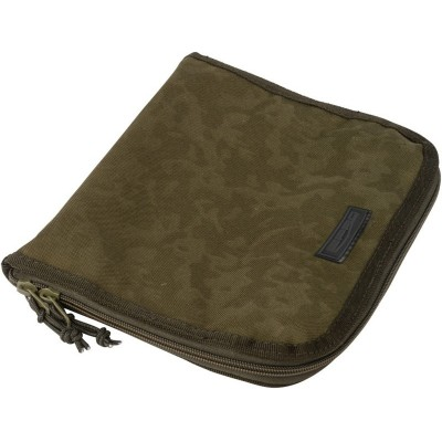 Pouzdro Spro Double Camouflage Rig Wallet