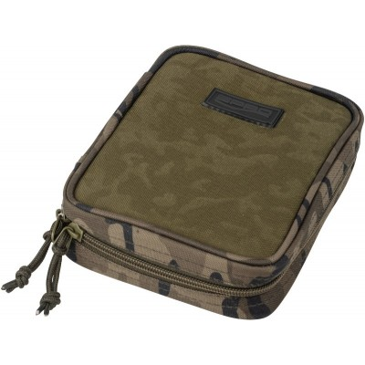 Spro Double Camouflage Wire Leader Wallet
