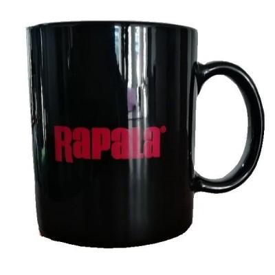 Hrnek Rapala Mug 0,31 l Černý
