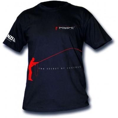 Rybářské tričko Jenzi Team Inspire Fly