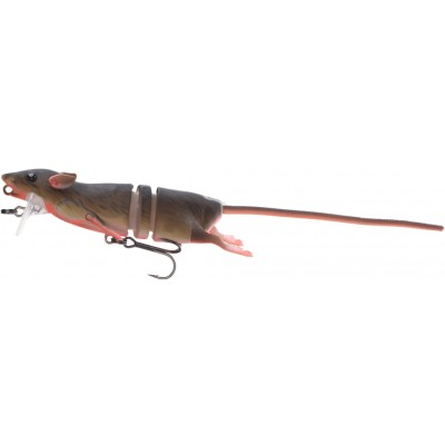 Savage Gear 3D Rad 20 cm F Bloody Red Belly
