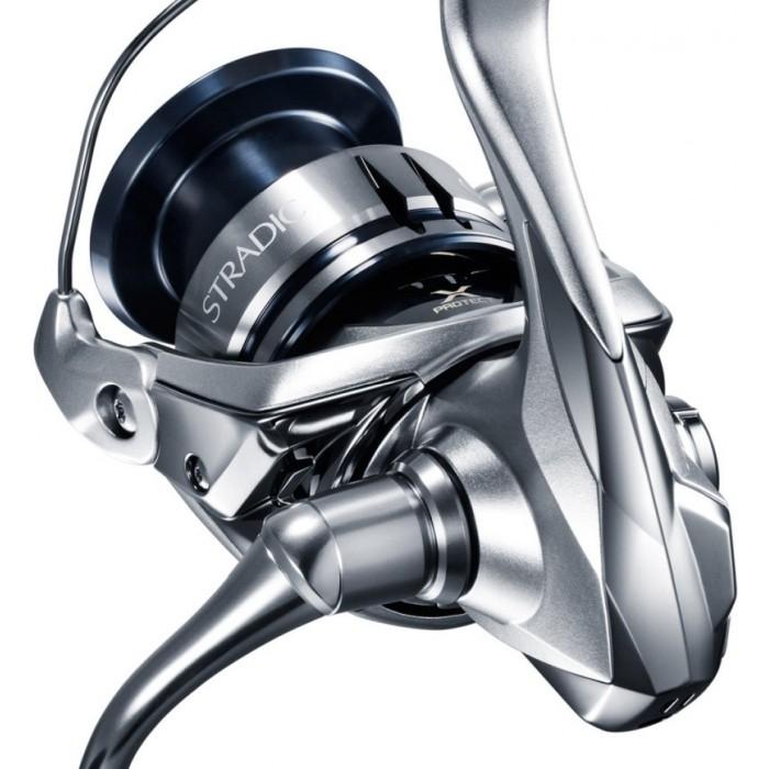 Reel Shimano Stradic C2500 FL