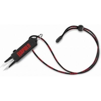 Rapala EZ Stow Braided Line Scissors