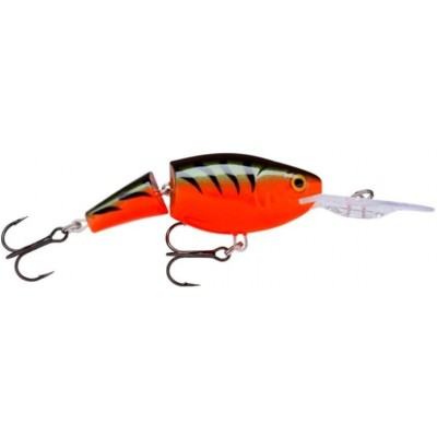 Wobler Rapala Jointed Shad Rap 09 RDT