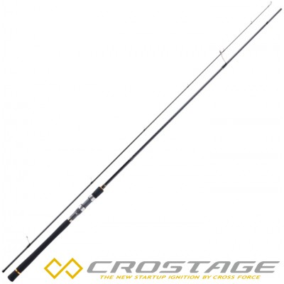 Rod Majorcraft Crostage CRX-902ML 2,75m 10-30g